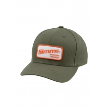 Classic Baseball Cap by Simms in Lubbock Tx
