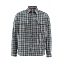 ColdWeather LS Shirt by Simms in Sandy Ut