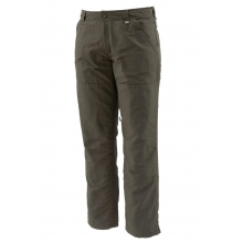 ColdWeather Pant by Simms in Bend Or