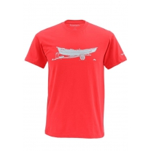 Men's Drift SS T by Simms