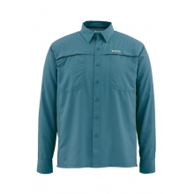 EbbTide LS Shirt by Simms in Linville Nc