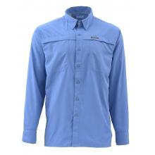 Ebb Tide LS Shirt by Simms