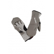 ExStream Foldover Mitt by Simms in Bend Or