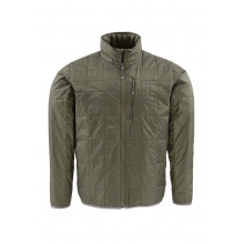 Fall Run Jacket by Simms in Evergreen CO