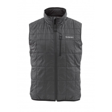 Fall Run Vest by Simms in Victor Id