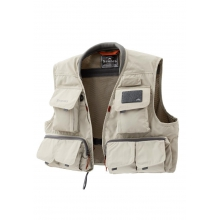 Freestone Vest by Simms in Bozeman Mt
