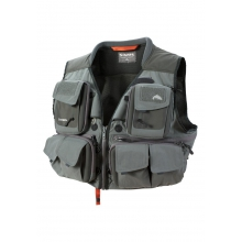 G3 Guide Vest by Simms in Evergreen CO