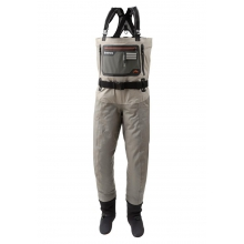 G4 Pro Stockingfoot Wader by Simms in West Yellowstone Mt