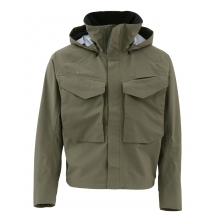 Guide Jacket by Simms in Victor Id