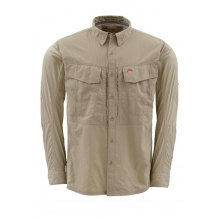 Guide LS Shirt by Simms in Bend Or