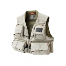 Guide Vest by Simms in West Yellowstone Mt