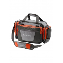 Headwaters Tackle Bag by Simms in West Yellowstone Mt