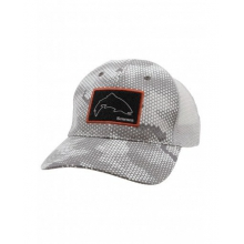 High Crown Patch Trucker