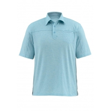 Men's Lowcountry Tech Polo by Simms