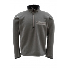 Montana TechWool Zip Top by Simms in Cohasset Mn