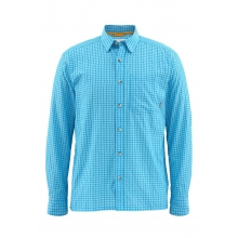 Men's Morada LS Shirt by Simms
