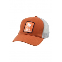 Patch Trucker Cap by Simms in Linville Nc