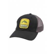 Patch Trucker Cap by Simms in Ramsey Nj