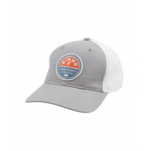 Patch Trucker Cap by Simms in Ponderay Id