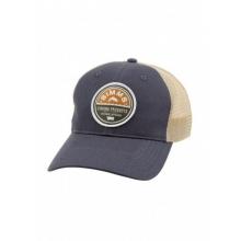 Patch Trucker Cap by Simms in Spokane Wa