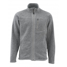 Rivershed Sweater  Full Zip by Simms in State College PA