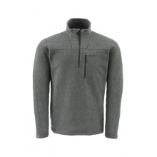 Rivershed Sweater QTR Zip by Simms in West Linn OR