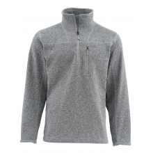 Rivershed Sweater QTR Zip by Simms in Fort Collins CO