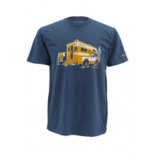 Men's Road Warrior SS T by Simms