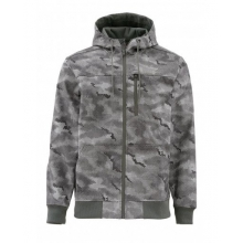 Rogue Fleece Hoody by Simms in Florence Al