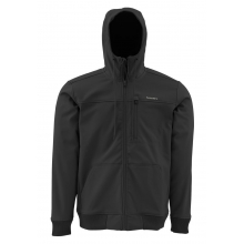 Rogue Fleece Hoody by Simms in West Yellowstone Mt