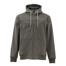 Rogue Fleece Hoody by Simms