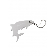 Thirsty Tarpon Keychain by Simms in Hendersonville Tn