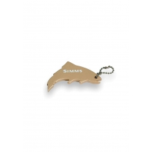 Thirsty Trout Keychain by Simms