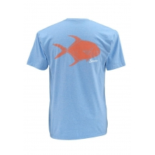 Men's Tightlines Permit SS T by Simms in Hendersonville Tn