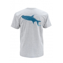 Men's Tightlines Tarpon SS T by Simms in Hendersonville Tn