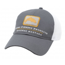 Trout Trucker Cap by Simms in Rapid City Sd
