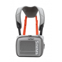 Waypoints Chest Pack by Simms in Sandy Ut