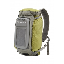 Waypoints Sling Pack Large by Simms in Evergreen CO