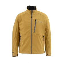 WINDSTOPPER Jacket by Simms in Bozeman Mt