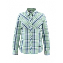Women's Big Sky LS Shirt by Simms