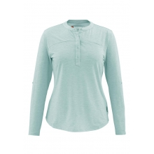 Women's Drifter Tech Henley in Oklahoma City, OK