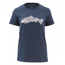 Women's Larko Trout T in Logan, UT