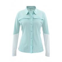 Women's Pro Reina LS Shirt by Simms