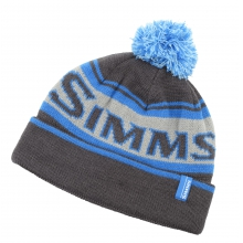 Wildcard Knit Hat by Simms in Linville Nc