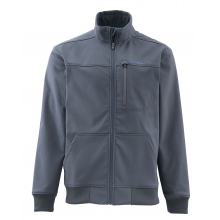 Rogue Fleece Jacket by Simms in Logan Ut
