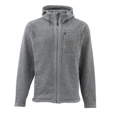 Rivershed Hoody Full Zip by Simms in Omak Wa