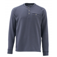 ColdWeather Henley by Simms in Lewiston Id