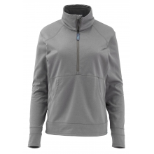 Women's Madison Fleece Popover by Simms