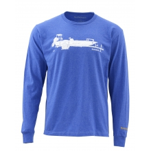 Skiff LS T by Simms in Hendersonville Tn