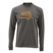 Trout Lines LS T by Simms